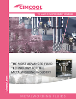 The Best Fluid Technology for the Metalworking Industry