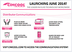 CIMCOOL® Announces New Online Communications System