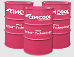 CIMCOOL FLUID TECHNOLOGY Introduces InSol™ Lubrication
