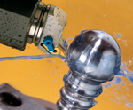 CIMCOOL® Metalworking Fluids Improve Life Of Medical Tools So Tools Improve The Lives Of Others